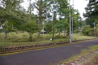 061021北軽井沢プリンスランド