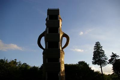 17.3mで日本一の埴輪