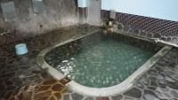 旧王湯の内湯
